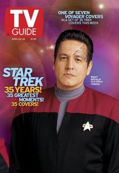 April 20, 2002 Star Trek