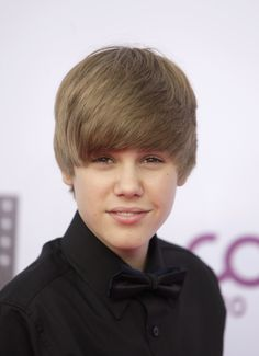 Justin Bieber VIVA Comet 21 May 2010 10