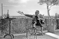 Francis Poulenc CHILLIN.