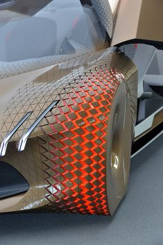 Topic: BMW Vision Next 100 mega-gallery | car fanatics