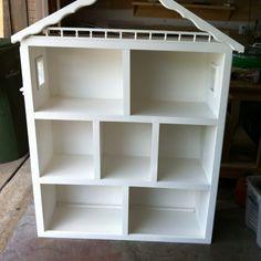 Pottery Barn Inspired Dollhouse Bookcase 350 Ahardgrave31gmail Plans