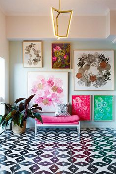 The Pinterest 100 for 2016 has just been released. See what Pinterest predicts will be the top 10 home trends for 2016.