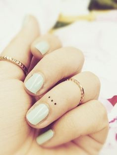 15 Tiny Tattoo Ideas That You'll Want to Get Immediately | Byrdie UK