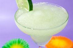 HG's Magical Low-Calorie Margarita | Recipes for Healthy Meals, Low-Calorie Snacks & More | Hungry Girl