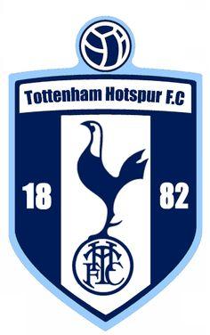Tottenham+Crest