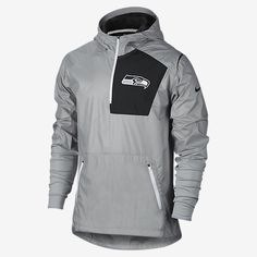 6f70d885f Nike Vapor Speed Fly Rush (NFL Seahawks) Men s Training Jacket
