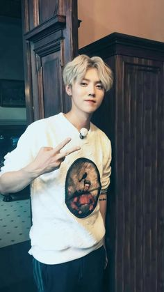 Luhan for Phương Luhan Exo, Park Chanyeol, Chanbaek, Kaisoo, Kris Wu, Exo Korean, Kim Minseok, Exo Members, Chinese Boy