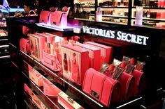 Megnyílt az első hazai Victoria's Secret üzlet! - szepsegnaplo.hu