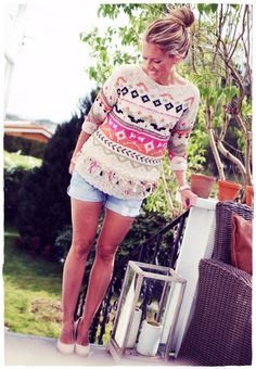 New knit on the blog - Kalastajan vaimo - ME NAISET