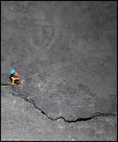 Tiny People Living in a Giant Adventurous World - My Modern Metropolis