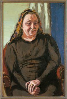 Marie-Louise von Motesiczky 46