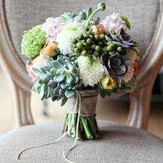 Elegant & Quirky Wedding