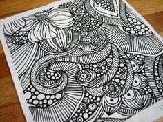 doodles | Flickr - Photo Sharing!