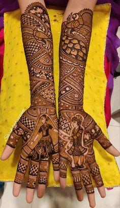 Rose Mehndi Designs, Basic Mehndi Designs, Latest Bridal Mehndi Designs, Wedding Mehndi Designs, Wedding Henna, Dulhan Mehndi Designs, Mehndi Designs For Hands, Mehendi, Engagement Mehndi Designs
