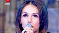 MAMASITA canta LIVE Narcotic Medley Noiembrie 2012
