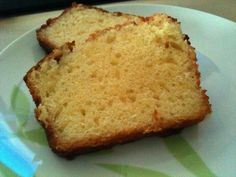 Lemon-yogurt cake. Wonderful and easy cake based on Ina Garten's famous yogurt cake recipe.