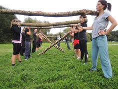 Crossfit, el entrenamiento definitivo #vidasana #salud #ocio #regalos