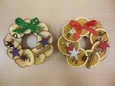 Výsledek obrázku pro tvoření s dětmi na vánoční jarmark Christmas Craft Fair, Noel Christmas, Christmas Tree Ornaments, White Christmas, Christmas Decorations, Xmas, Autumn Crafts, Fall Crafts For Kids, Crafts To Make
