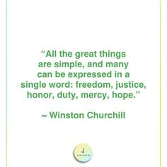 Our quote of the day This Is Us Quotes, Quote Of The Day, Single Words, Winston Churchill, Literature, Instagram, Literatura, Day Quotes