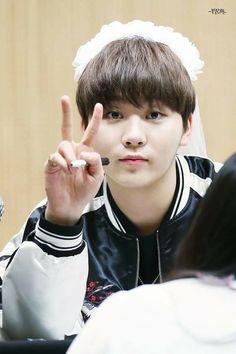 Woozi, Jeonghan, Wonwoo, Choi Hansol, Boo Seungkwan, Hong Jisoo, Vernon Hansol, Joshua Hong, Boyfriends