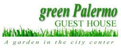 Green Palermo Guest House - A garden in the city center