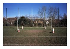 Don't move the goalposts. by Christian Powell, via Behance