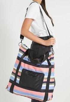 Cotton On Barcelona Foldable Tote Bags & Purses Multi