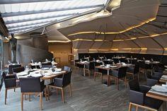 Restaurant 39 V // Paris