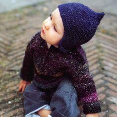 Check out Noro Moss Stitch Sweater PDF at WEBS   Yarn.com.