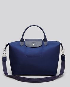 a8b99e4ec5d0 Longchamp debuts an all-new iteration of its much-loved Le Pliage tote
