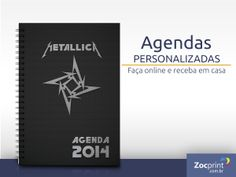 Agenda Metallica