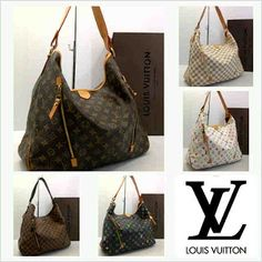 LV Delightfull Hand bag
