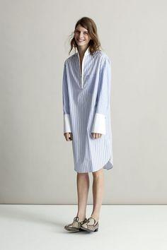 Sykes Spring/Summer 2018 Resort Collection   British Vogue