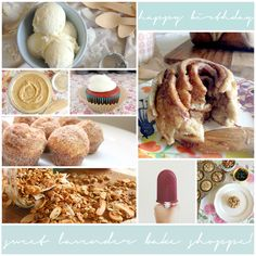 Sweet Lavender Bake Shoppe: hey now, sweet lavender bake shoppe is 3! so let's have a giveaway!...