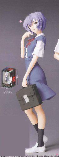 Evangelion New Theatrical Ver. Premium PVC Figure Vol.4 Rei Ayanami 22cm by Sega. $29.00