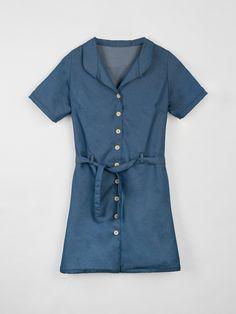 Spring Summer collection Diario de una Couturier #diariodeunacouturier #springsummer2015 #fashion http://diariodeunacouturier.bigcartel.com/product/annette-dress