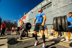 crossfit central atx