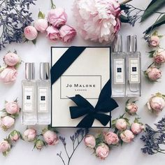 Jo Malone Tea Collection Earl Grey & Cucumber