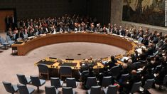The U.N. Security Council passes a resolution September 27, 2013, requiring Syria to eliminate its arsenal of chemical weapons. Al-Assad said he would abide by the resolution.  http://www.cnn.com/2013/08/27/world/meast/syria-civil-war-fast-facts/