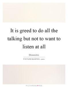 Democritus Quote