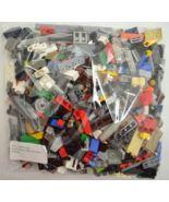 Lego Random Pieces of Used Lego Parts, Bulk Leg... - $19.93