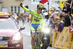 Jesper Hansen wins stage 3 of the Tour of Norway