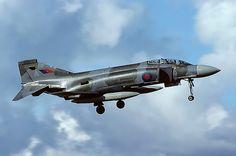 Raiden Fighter, Air Fighter, Fighter Jets, Military Jets, Military Aircraft, Phantom Pilots, Post War Era, F4 Phantom, Aircraft Photos