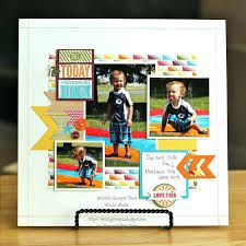 Image result for scrapbook layouts