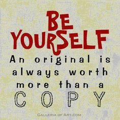 Often imitated but never duplicated. Take my seconds and walk the paths I have walked but believe originals will always be more than a copy. Words Quotes, Wise Words, Envy Quotes, Random Quotes, Blah Quotes, Quotes Quotes, Great Quotes, Quotes To Live By, Awesome Quotes