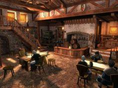 The Hawk's Nest Tavern, Sheltaford