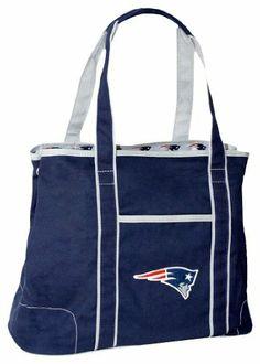 NFL New England Patriots Hampton Bag by Concept 1. $25.00. Concept One NFL New England Patriots Hampton Bag