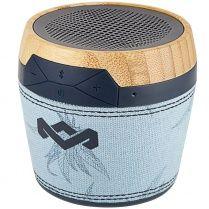 House of Marley Chant Mini Blue Hemp Bluetooth speaker