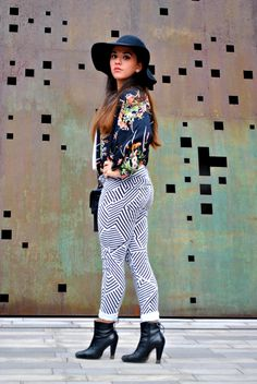 Berry Trendy: Mercedes Benz Fashion Week Mexico SS16: Day 2