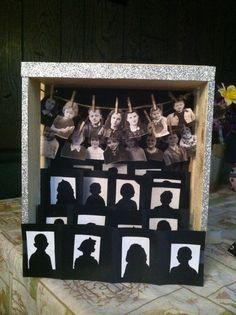 Holocaust Project: Loss of Identity History Projects, Science Fair Projects, Art Projects, Projects To Try, Project Ideas, School Projects, Holocaust Memorial, Holocaust Unit, Identity